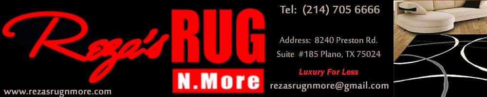 Reza's Rug N More
